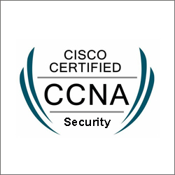 CCNA – Security