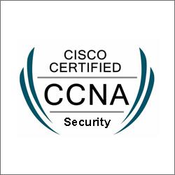 CCNA – Security