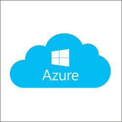 Microsoft Azure – IAAS